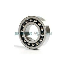 SINGLE ROW RADIAL BEARINGS (OPEN)