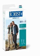 Jobst ActiveWear Compression Knee Socks 20-30 mmhg Supports Athletic Therapeutic