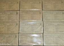 French Army Ration RCIR MRE 24hr Various Choice of Menu's 1 - 14