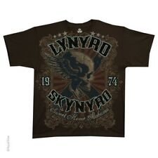 New LYNYRD SKYNYRD Sweet Home Alabama T Shirt