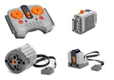 LEGO Power Functions for TECHNIC Sets - Train Car Truck Mindstorms & More