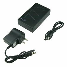 Rechargeable 3800mah Li-ion 12V Battery Pack with DC Connector