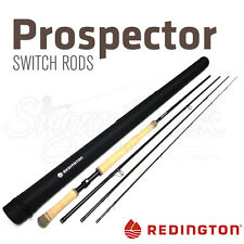 Redington Prospector Switch & Spey Rods