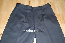Royal Air Force Mans RAF light weight Blue Grey Mens No2 working Trousers pants