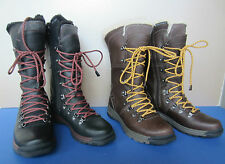 "Merrell ""Natalya"" Ladies Waterproof Boots Black or Brown sizes 3.5-6.5 available"