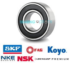 BEARING OPTIONS 6000 SERIES (HIGH QUALITY SEALED BEARINGS)