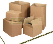 "Postal Packing Cardboard Boxes Size 12x9x9"" Packaging Cartons CHOOSE YOUR QTY"