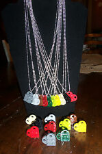 Lego Heart Necklace - Sweet Heart  - Love Necklace - Cool - Buy Now
