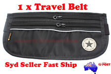 1X Sports / Travel Passport Money Card phone iphone Belt Security Waist pouch