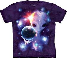 New ALIEN ORIGINS T Shirt