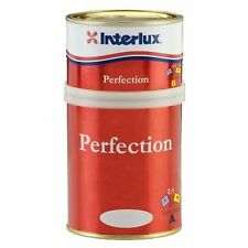 Interlux Perfection 2-Part Polyurethane Marine Topside Paint Quarts - Pick Color