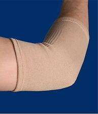 Thermoskin Injury Support Elbow Pain Tennis Neoprene Strap Brace One Sport New