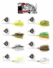 DAMIKI MTB BUZZBAIT 3/8 OZ select colors