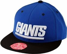 New York Giants NFL Football Throwback Hat Hats Cap, TT26M by Mitchell & Ness