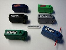 KNEX MOTOR Battery Powered U PICK COLOR Forward Reverse Replacement Part / Piece