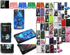 Any Rhinestone/Holster/Hard Case For Motorola Droid X/X2 II/MILESTONE X/X2 Phone