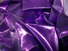 Metallic Lame Fabric used in Pagentry- Worship and Praise, Bridal, Prom.