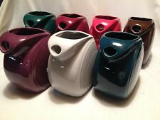 FIESTA 2 QT. LARGE DISK PITCHER 1ST. QUALITY-CHOICE OF COLORS-SALE