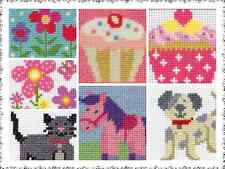 Anchor 1st Kits starter kits cross stitch tapestry various designs available