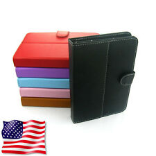 Protective Portfolio Case Cover For 7 inch SAMSUNG Galaxy Tab2 GT-P3110 GT-P3113