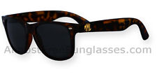 Engraved Monogrammed Sunglasses: (Your Initials Monogrammed on BOTH TEMPLES)