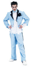 Zombie Prom King Adult Mens Halloween Costume