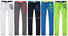 2013 Hollister by Abercrombie Womens Skinny Sweatpants