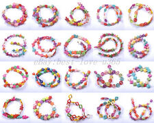 Many Style To Choose Charms Turquoise Howlite Spacer Beads Jewelry Making