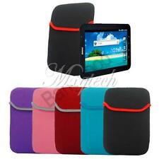 Sleeve Case Pouch Bag For Google Nexus 7 Tablet eReader Galaxy Tab 2 3 7.0 Plus