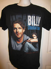 """Hot Topic: Billy Currington """"PEOPLE ARE CRAZY"""" T-Shirt  NWOT"""