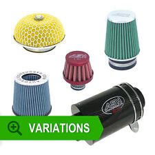 Performance Air Filters - All Variations All Sizes All Colours Cone Mini Carbon