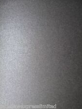 15 x A4 2-Sided Pearlescent Shimmer Paper 125gsm - 8 Colours to choose from