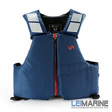 BLUESTORM Buoyancy Aid Adult Life Jacket PFD For Boating Fishing Outdoor 3 Size