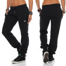 ADIDAS ORIGINALS FT CUFFED TP DAMEN TRAININGSHOSE HOSE JOGGINGHOSE FREIZEITHOSE