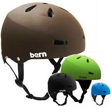 Bern MACON H2O Water Helmet, various colours and sizes, EG. 43147