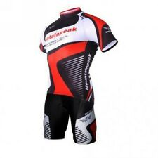 Mens Wear Cycling Comfortable Outdoor Bicycle Wear Bike Jersey+Shorts Size S-3XL