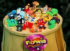 FLOPPETS - DECORATE FLIP FLOPS, FINGERS, PENS, BUTTON HOLES, SHOES AND MORE!