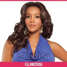 Synthetic Lace Front Wig Vivica Fox Britney-V