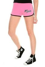 HOT TOPIC COBRA STARSHIP HOT MESS BOOTY SHORTS