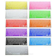 "CLEAR Silicone Keyboard Cover Skin for APPLE Macbook Air 11""(2011-2013)"
