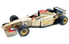MINICHAMPS 1995 - 1998 Jordan EJR F1 model race cars Barrichello Brundle 1:43rd