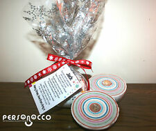 Personalised Giant Gobstopper Christmas Stocking Filler Gift Kids or Adults
