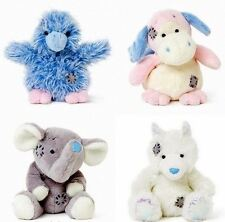 Blue Nose Friends - Set of 4 November 2013 African Elephant, Fox, Dragon & Chick