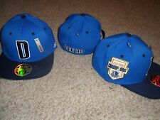 Adidas Dallas Mavericks COURTSIDE 2011 NBA Champions Fitted Wool Hat Cap DIRK D