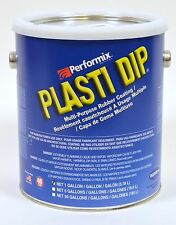 Plasti Dip One Gallon Can Performix Brand Concentrated Form