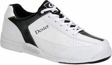 Dexter Ricky III White Mens Bowling Shoes Best Selling Bowling Shoe in World