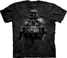New BREAKTHROUGH APACHE HELICOPTER T Shirt