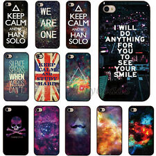 New Galaxy Universe Space Snap On Hard Back Skin Case Cover for IPhone4 4S 5 5S