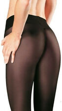 Trasparenze Sabina Semi Opaque low rise pantyhose/tights with thong back