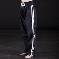 BLITZ FULL CONTACT KICKBOXING Satin Trousers/Pants - Training/MMA/UFC/Fight